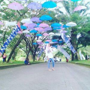 Destinasi Wisata Di Kecamatan Landasan Ulin